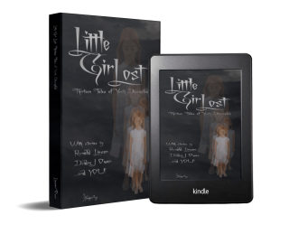"Cover art for ""Little Girl Lost"""